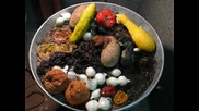 74 Дена Разлагане На Зеленчуци И Плодове!