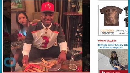 Jameis Winston Recurring Problem With Crab Legs