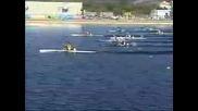 K1 500m Final Athens 2004