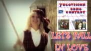 Lepa Brena - Lets fall in love _hajde da se volimo_ na engleskom