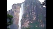 Водопада Анхел