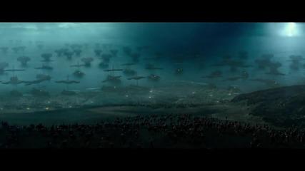 300 Rise of an Empire Trailer Official Teaser
