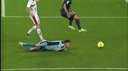 Невъзможният гол на Тиаго Силва!
