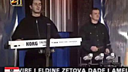Natasa Djordjevic - Ne daj me sreco - Tv Bn music