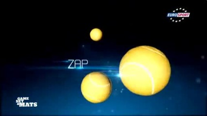 Watts Zap 2012 - Part 4 (30.01.2012) - Best of Australian Open
