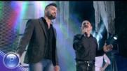 Милко Калайджиев ft. S. Salias - Ела, кукло, live 2017