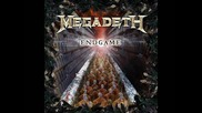 Megadeth - Headcrusher ( Endgame 2009 )