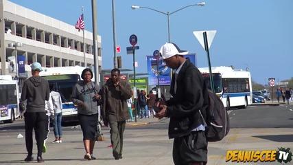 Мъж открива изгубен портфейл и отива в Мола! Но това което става след това просто ще ви смае!