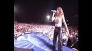 (Превод) Shania Twain - Any man of mine live