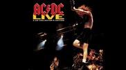 AC/DC - The Jack Live 1991