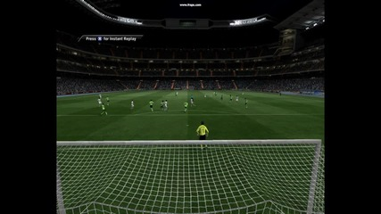 Fifa 11 || Последно видео за Fifa 11 ! Трейлър