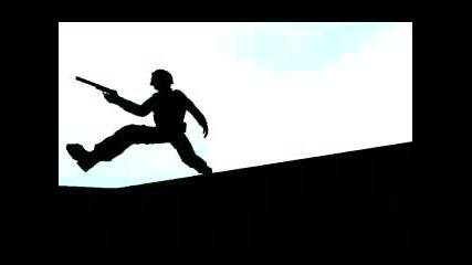 Urok Po Long Jump
