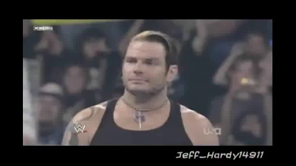 `.. Is My Arms ;; - Jeff Hardy ;; | M V |