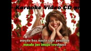 Seka Aleksic - Moje Mane Karaoke
