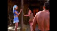 Lucy Lawless ( Xena ) - Sexy Back