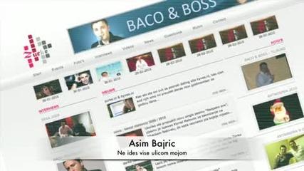 Asim Bajric - ne ides vise ulicom mojom (hq)