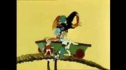 Руска анимация. Приключения Буратино 6-7