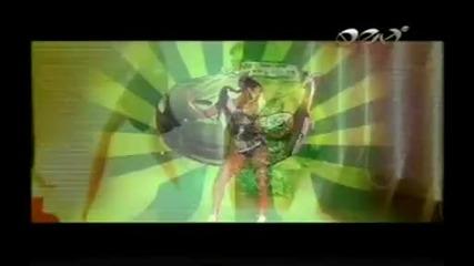 Emanuela - Kusam ti nervite (official Video)