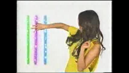 Brenda Song (new!!!!!) - Disney Channel Logo