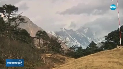 Непал също спира достъпа до Еверест