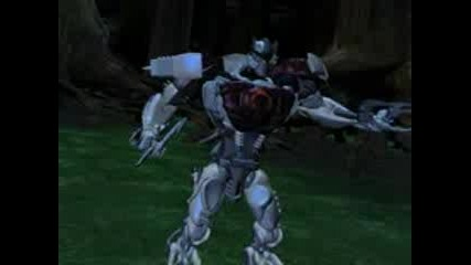 Beast Wars - Ep07 - Proving Grounds