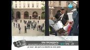 Ще се договорят ли партиите кога да е оставката - Здравей, България (17.06.2014г.)