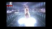 Миро - Ангел си ти - Евровизия 2010
