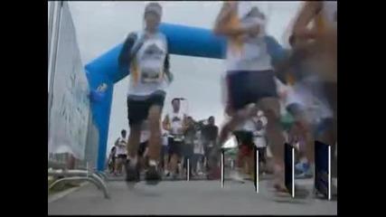 Кален маратон във Филипините