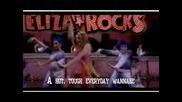 Lindsay Lohan-That Girl (Karaoke)