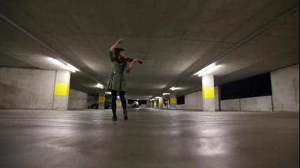 Цигулката си каза думата ! (част 2 )