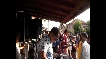 Mentata - Boqn - Harmanli - Live