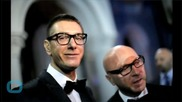 Dolce & Gabbana Wage Unsuccessful Counter-protest of Elton John on Instagram