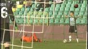 Черно Море 0:3 Литекс 22.11.2014