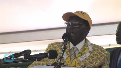 Mugabe Stepson Fined for Manslaughter