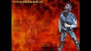 Rammstein - Halleluja ( Resident Evil Ost ) ( + Bg Subs )