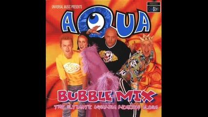 Aqua Bubble Mix Track 7 Barbie Girl (dirty Rotten Scoundrel Clinic Mix)
