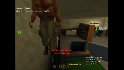 Много забавни моменти във Counter-strike