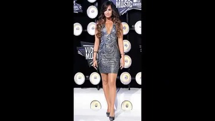 Червения килим на Mtv Vma Awards 2011