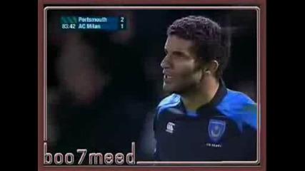 Brilliance Of Ronaldinho - Portsmouth