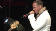 Превод! Aventura - Llorar (плача) Live at Madison Square Garden