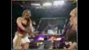 Mickie James AnD Trish Stratus-ViDe0o0o