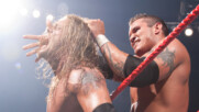 Edge vs. Randy Orton – Intercontinental Title Match: Raw, July 19, 2004 (Full Match)