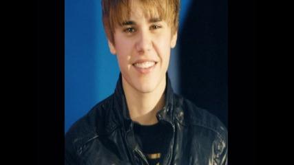 - Justin Bieber - e.t. -