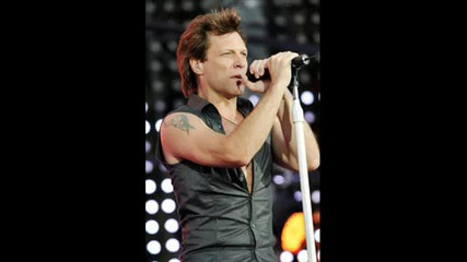 Bon Jovi - Open All Night (prevod)