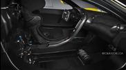 2015 Mclaren P1 Gtr 3.8 Litre Twin-turbo V8 Petrol Engine Super Sport Cars