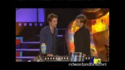 Mtv Awards: Best Fight - Robert Pattinson & Cam Gigandet / Twilight/