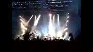 Linkin Park - What Ive Done(live) 16.01.2008