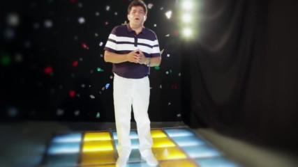 Sveto Todorovic i Juzni Vetar - Ja sam ti u srcu (StudioMMI Video 2015)