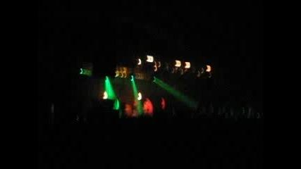 Концерт - Wu Tang (2006)