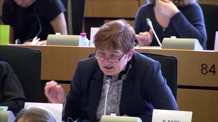Belgium: MEPs condemn EU-Turkey deal
